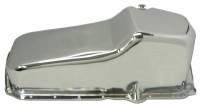 Pan-Oil-Chrome-Dipstick RIGHT SIDE-86-91(#E6435C)  7B