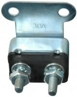 BREAKER-CIRCUIT-POWER WINDOW-30 AMP-68-74 (#E9980)  4D3