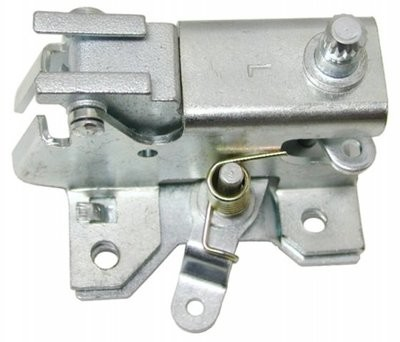 CONTROL-INSIDE DOOR HANDLE-DOOR LOCK-LEFT-68-77 (#E6028L) 5C2
