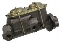 CYLINDER-MASTER-DELCO-REPLACEMENT-WITH POWER BRAKES-77-82 (#E20775) 3B2