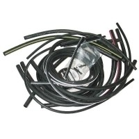 HOSE KIT-HEADLAMP-VACUUM-80-82 (#E6084) 2AA2