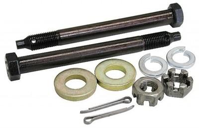 BOLT KIT-REAR CONTROL ARM-63-82 (#E10689) 2D3