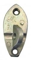 BRACKET-EXTERIOR MIRROR MOUNTING-LEFT-68-79(#EC845) 5A5