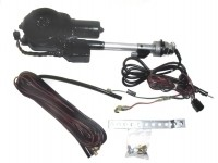 CONVERSION KIT-POWER ANTENNA-CHROME-68-77 (#EC173) 4AA4