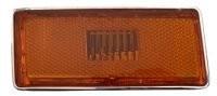 LAMP ASSY-FRNT SIDE MKER-INCL FNERS-RH-73-E7