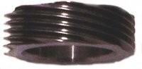 GEAR-SPEEDOMETER DRIVE-STEEL-FOR 3.70 TO 4.11 REAR-55-67 (#54051)