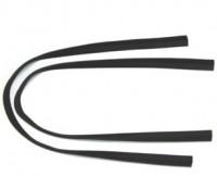 SEAL KIT-INNER DOOR PANEL-RUBBER-PAIR-68 (#E6712)  5B2