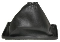 BOOT-SHIFTER-BLACK LEATHER-77-82 (#E4002) 5B4