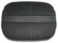 PAD-BRAKE OR CLUTCH PEDAL-EACH-58-62 (#E4222) 3A4
