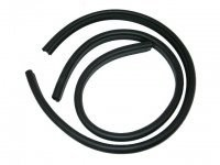 SEAL SET-WHEEL WELL-FRONT TO HOOD-PAIR-84-87 (#E12929)