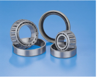 BEARING KIT-FRONT WHEEL-SMALL-SPINDLES-63-68 (#E12338) 2C2