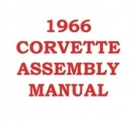ASSEMBLY MANUAL-66(#E2444)