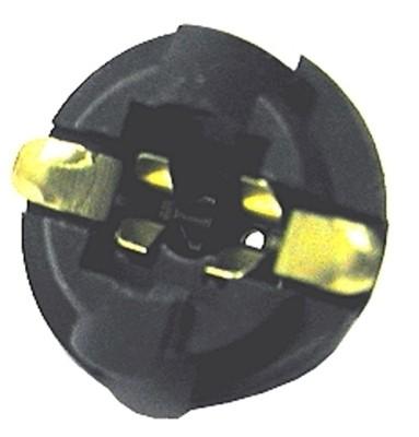 SOCKET-INSTRUMENT BULB-1/2 INCH HOLE-68-82 (#E19732) 1F2