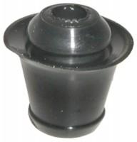 GROMMET-LICENSE, HEADLAMP AND TAIL LAMP LENS FIBER OPTICS SENSOR-FRT AND REAR-68-71(#E6033)   4C2