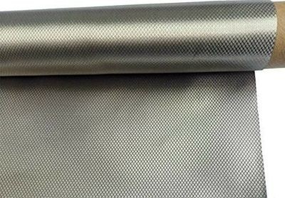 High Quality Emf Protection Fabric Sold By Meter,Faraday Fabric