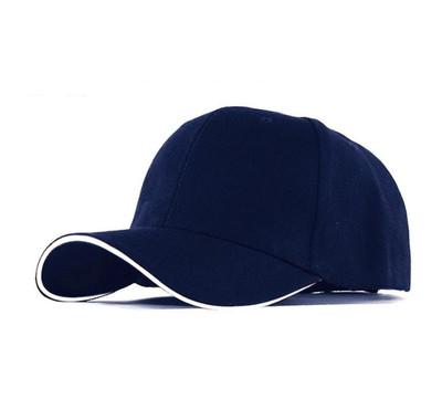 EMF Baseball Cap Silver Fiber Radiation Protection