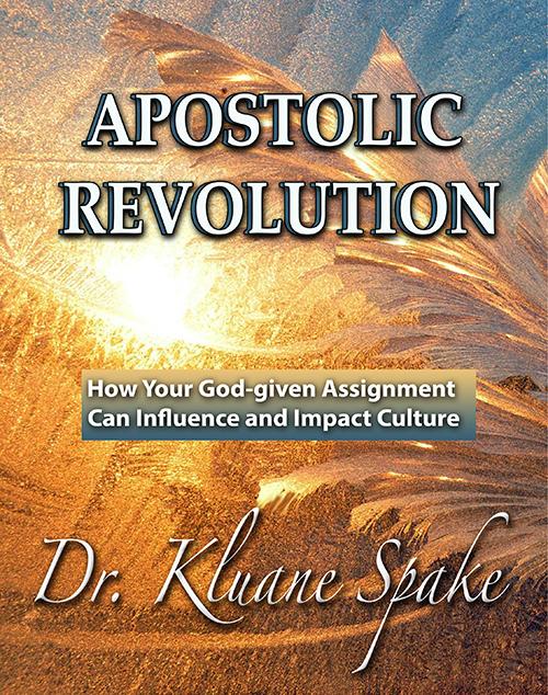 APOSTOLIC REVOLUTION 00000