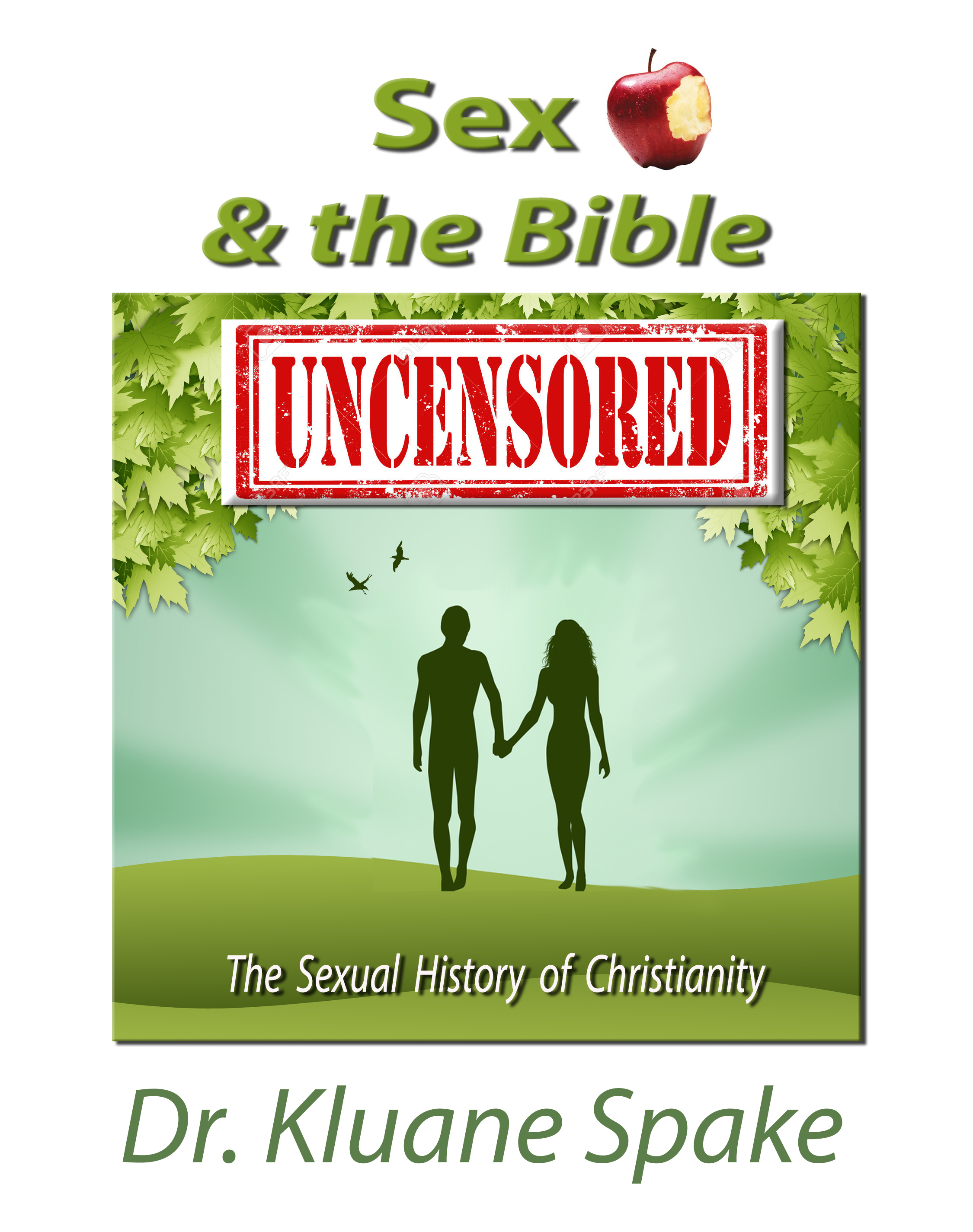SEX and the Bible - Uncensored - 00001
