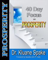 40 Day Focus on Prosperity 00032