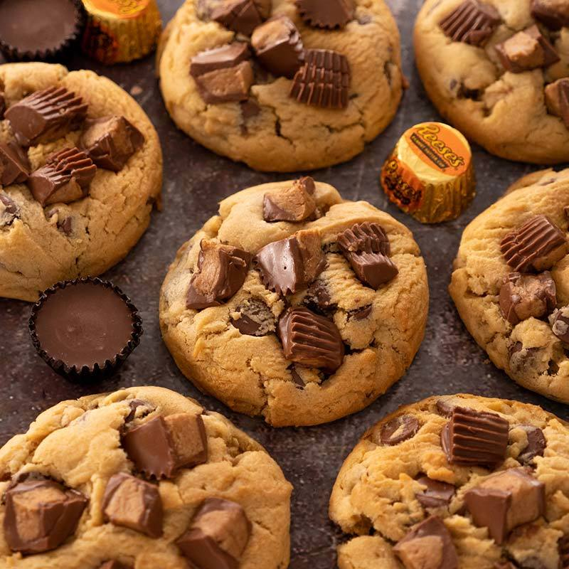 Reese's Chocolate Peanut Butter