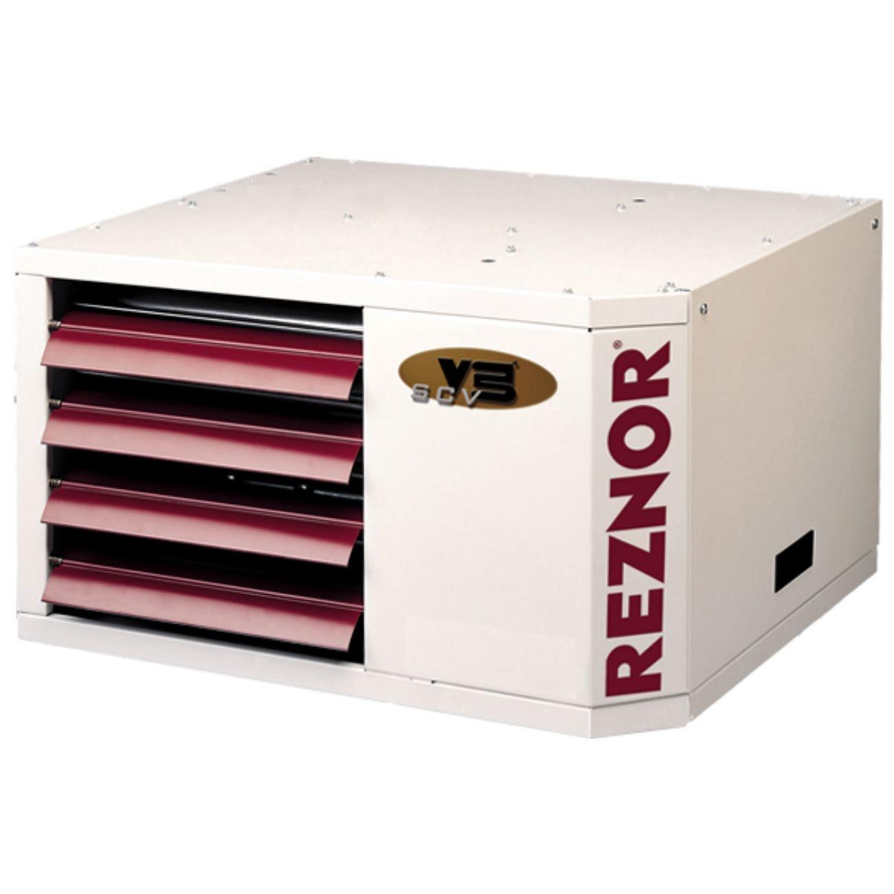 Reznor - UDAS100 V3 Series Gas-Fired Unit Heater 100000 Btu
