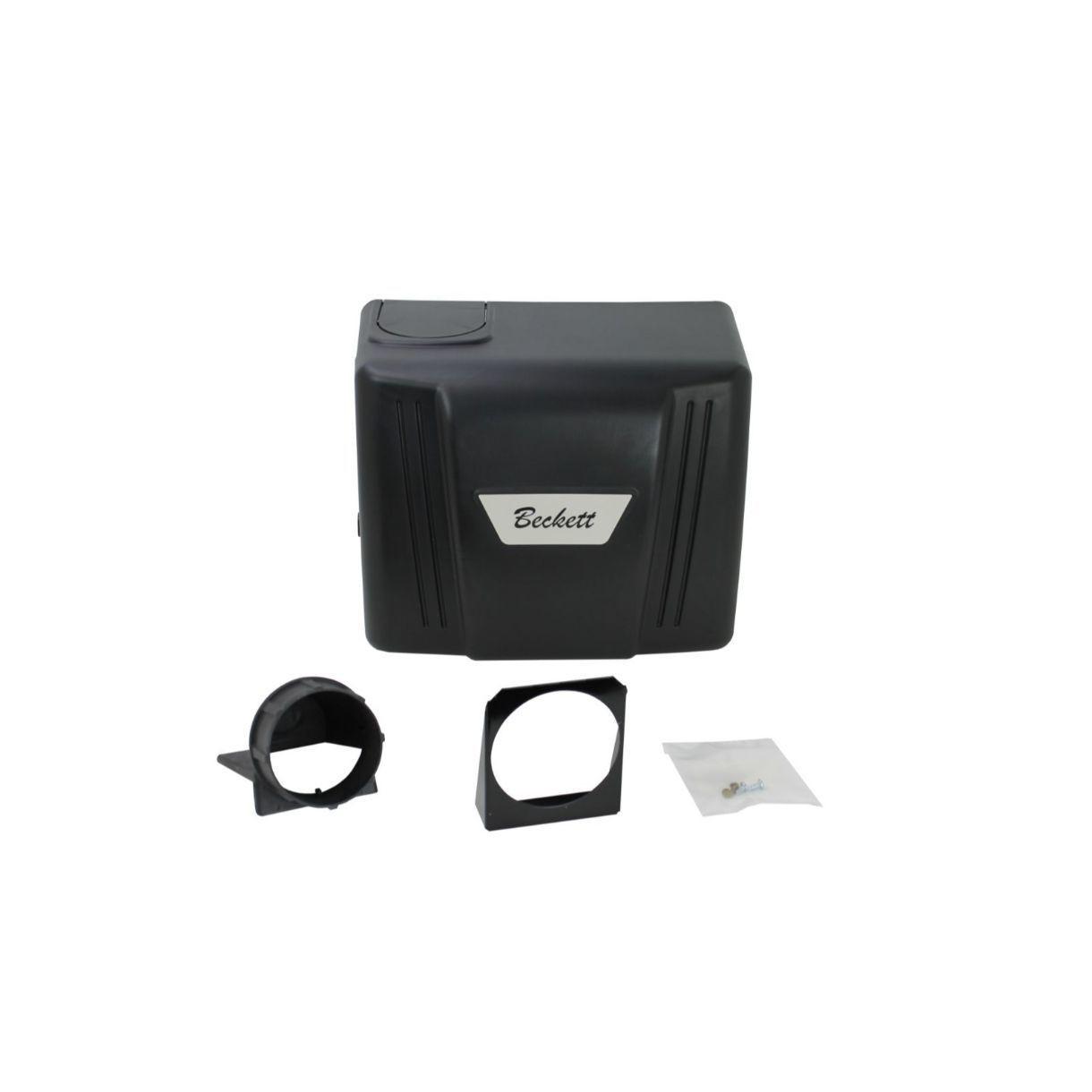 KLABR0101BEC - Beckett NX Oil Burner Kit With Installation
