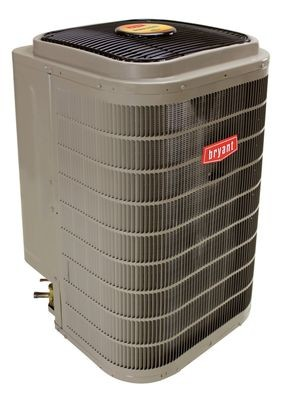 Bryant® Evolution® - 2 Ton 19 SEER Residential Variable Speed Air Conditioner Condensing Unit
