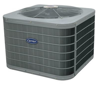 Carrier® Performance™ - 4 Ton 13 SEER Residential Air Conditioner Condensing Unit
