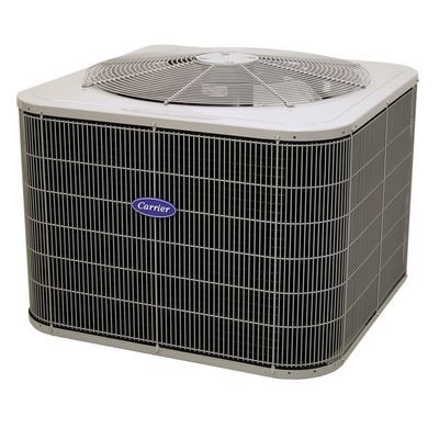 Carrier® Comfort™ - 5 Ton 13 SEER Residential Air Conditioner Condensing Unit
