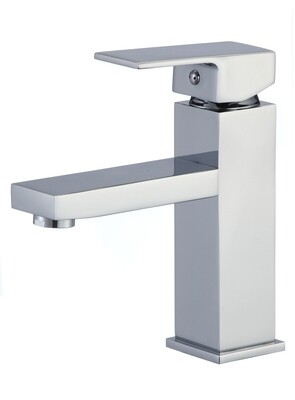 Crown Square Faucet