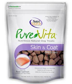 Pure Vista Skin and Coat 6oz 00056