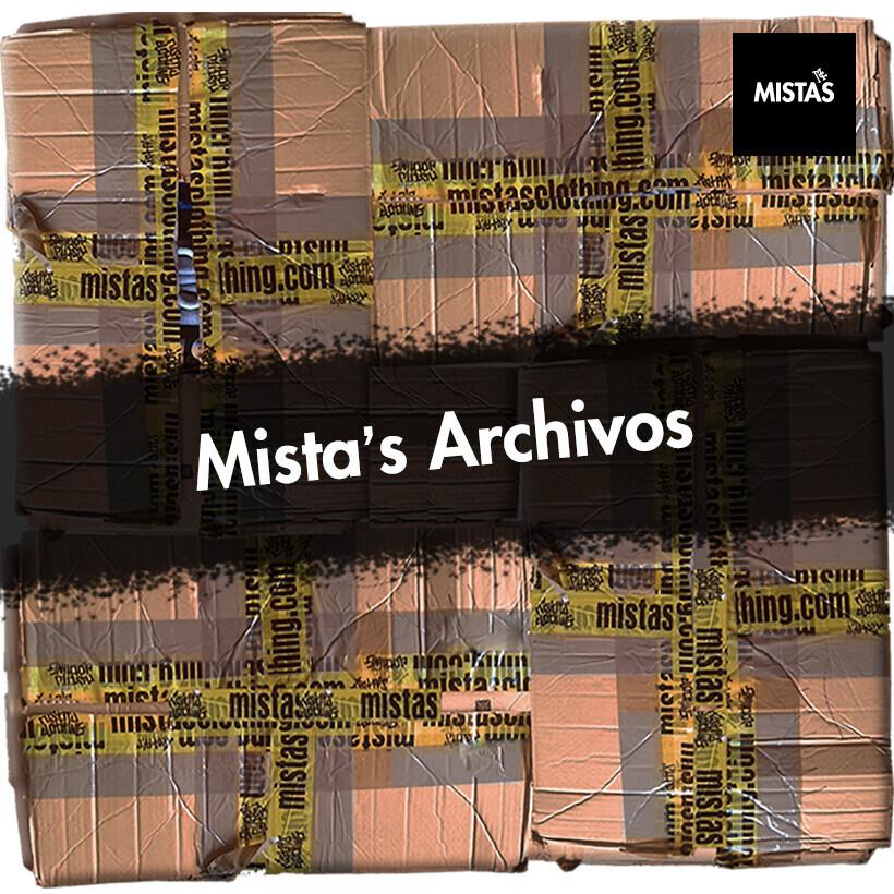 Mista's Archivos