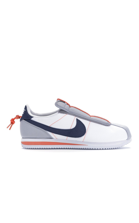 finest selection 8469a a05f2 Nike Cortez Kendrick Lamar White