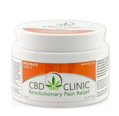 CBD Clinic Level 3