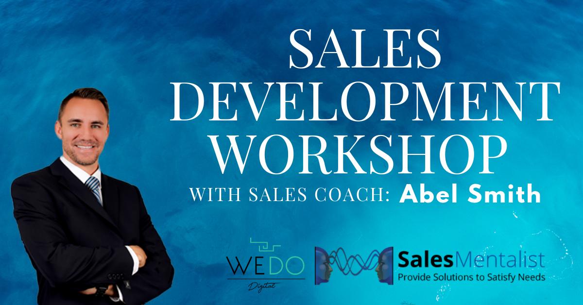 Sales Development Training
