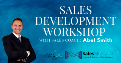 Sales Development Training