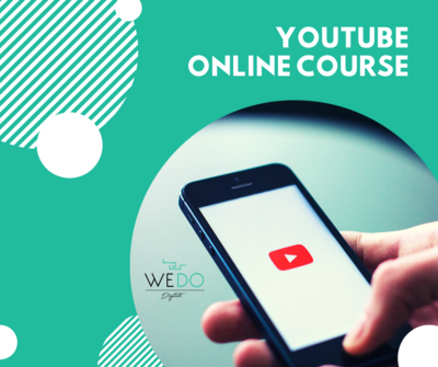 Online Training: YouTube - Where The Fun Is At