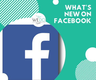 What's New On Facebook?
