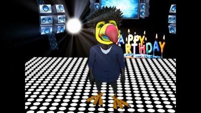 Geburtstag Video - Happy (TechnoDance)