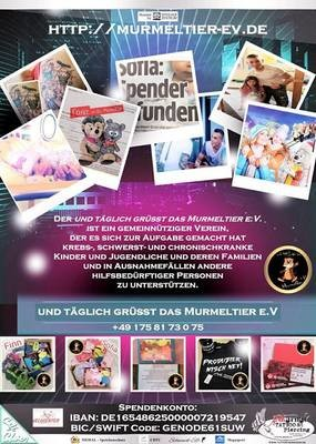 Werbeflyer (2016-2019)