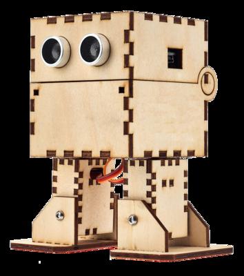 Otto DIY LC Builder kit