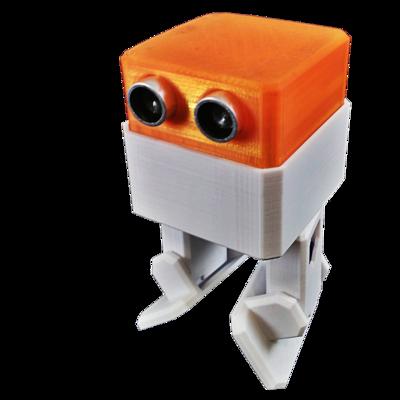 Otto DIY+ Builder Kit