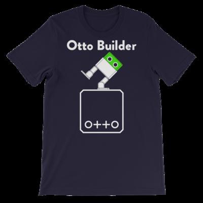 Otto Builder T-Shirt