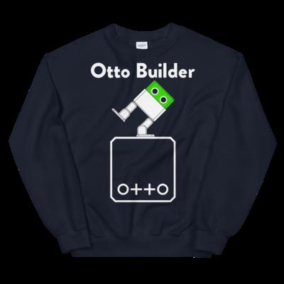 Otto Builder Sweatshirt