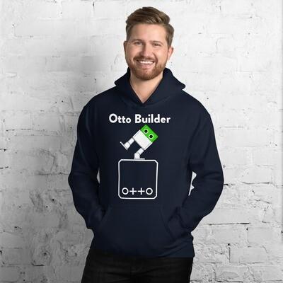 Otto Builder Unisex Hoodie