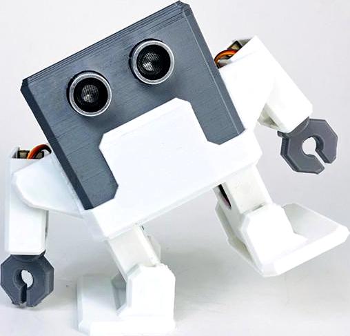 Otto DIY builder kit H