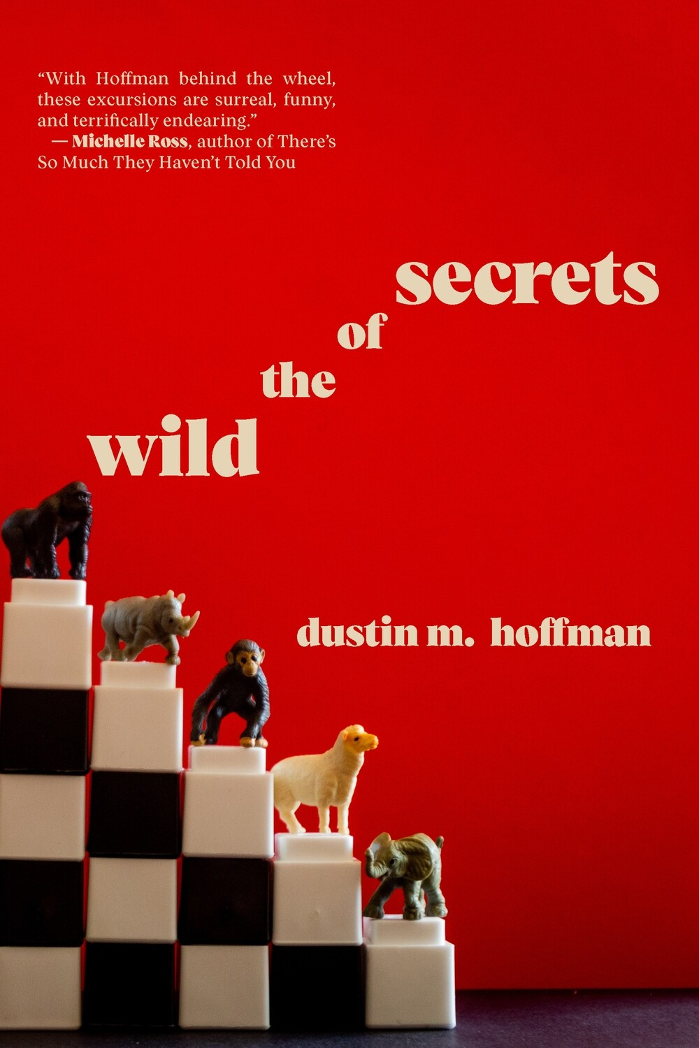 secrets of the wild