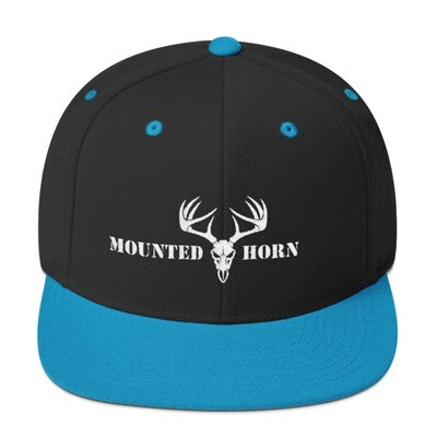MH Snapback Hat