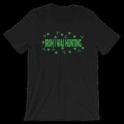St. Patricks Day Short-Sleeve Unisex T-Shirt
