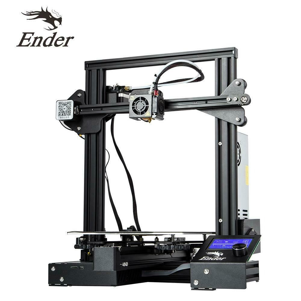 Ender 3 Pro Amazon Return